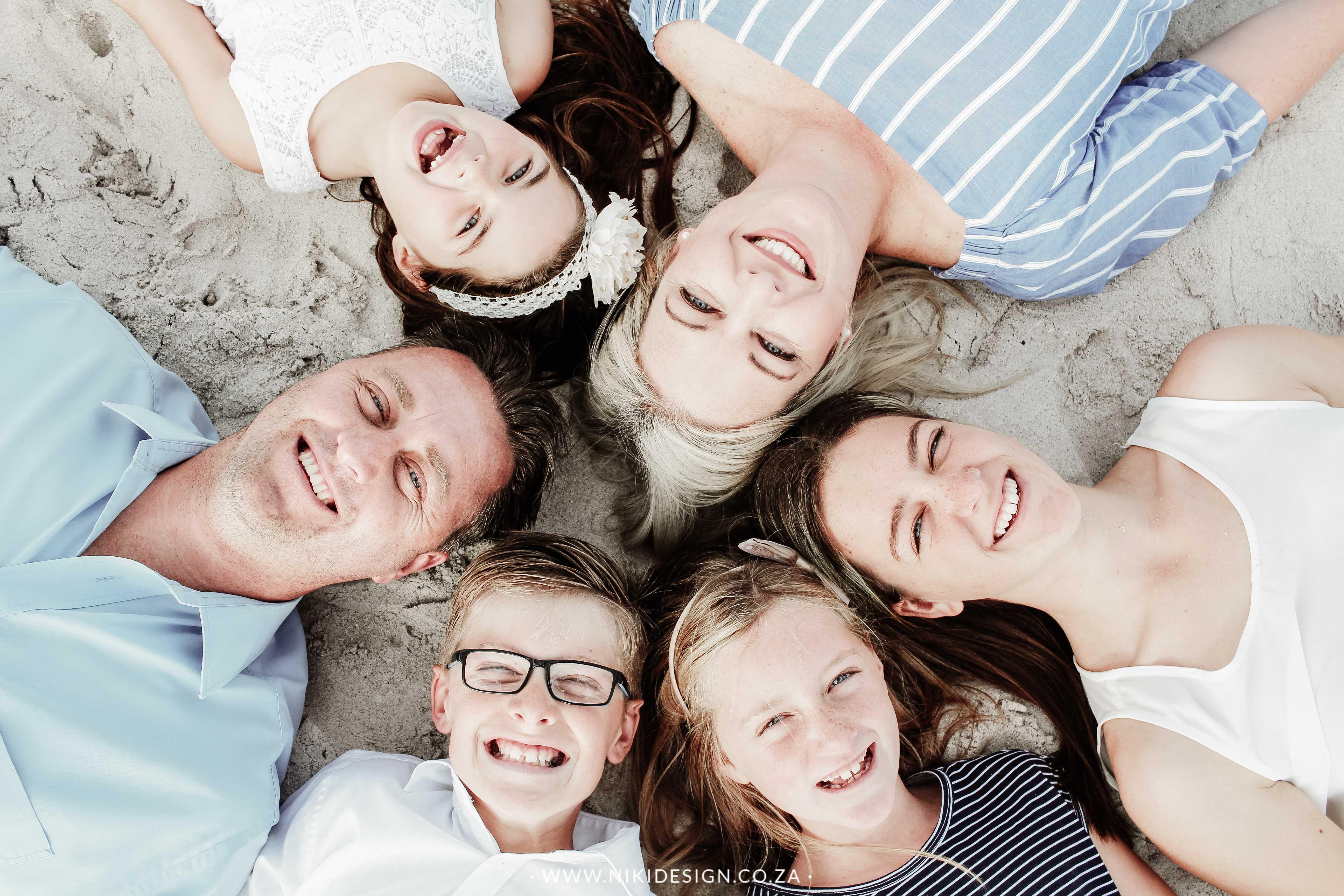 Blochlinger Family-3