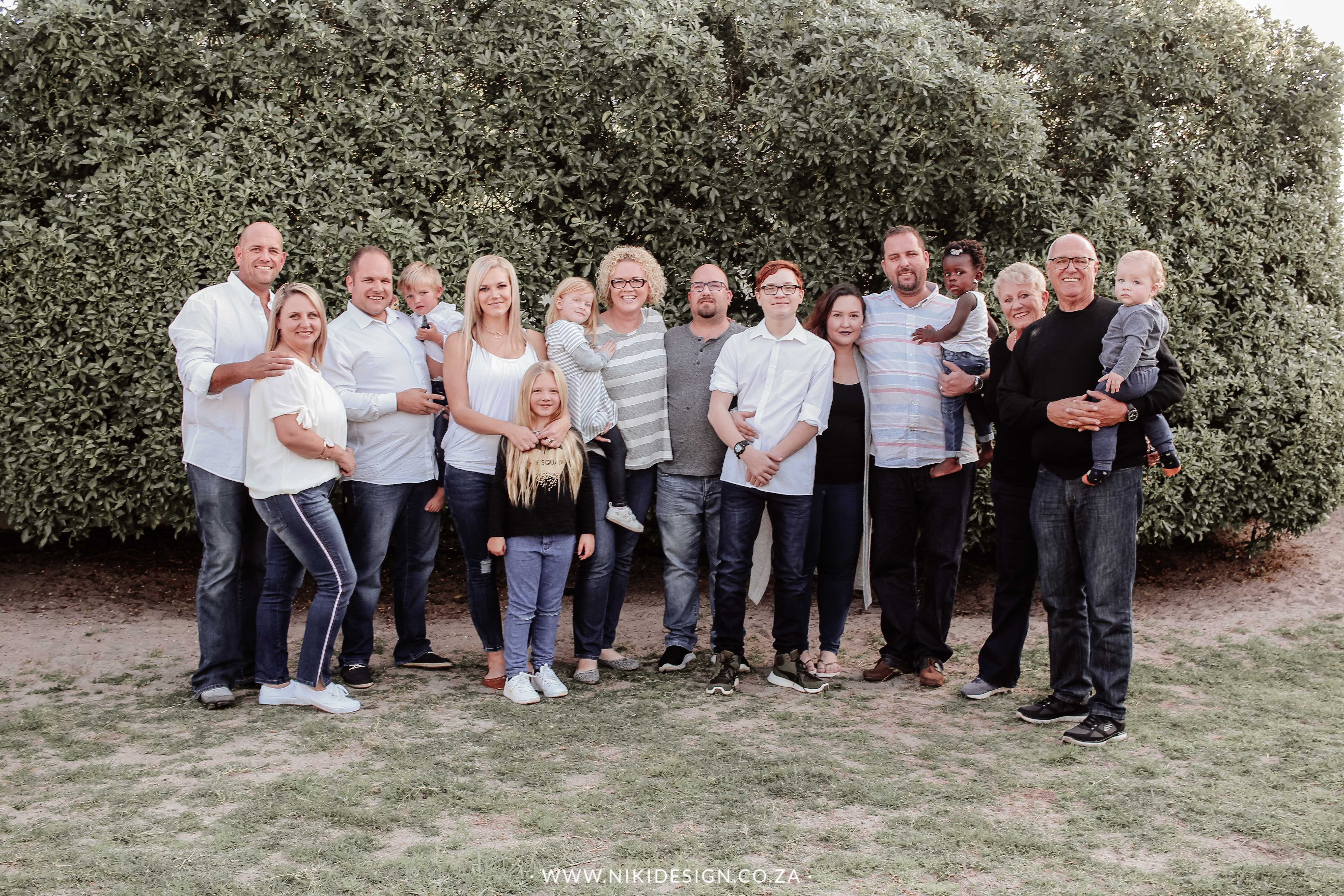 Blochlinger Family-5