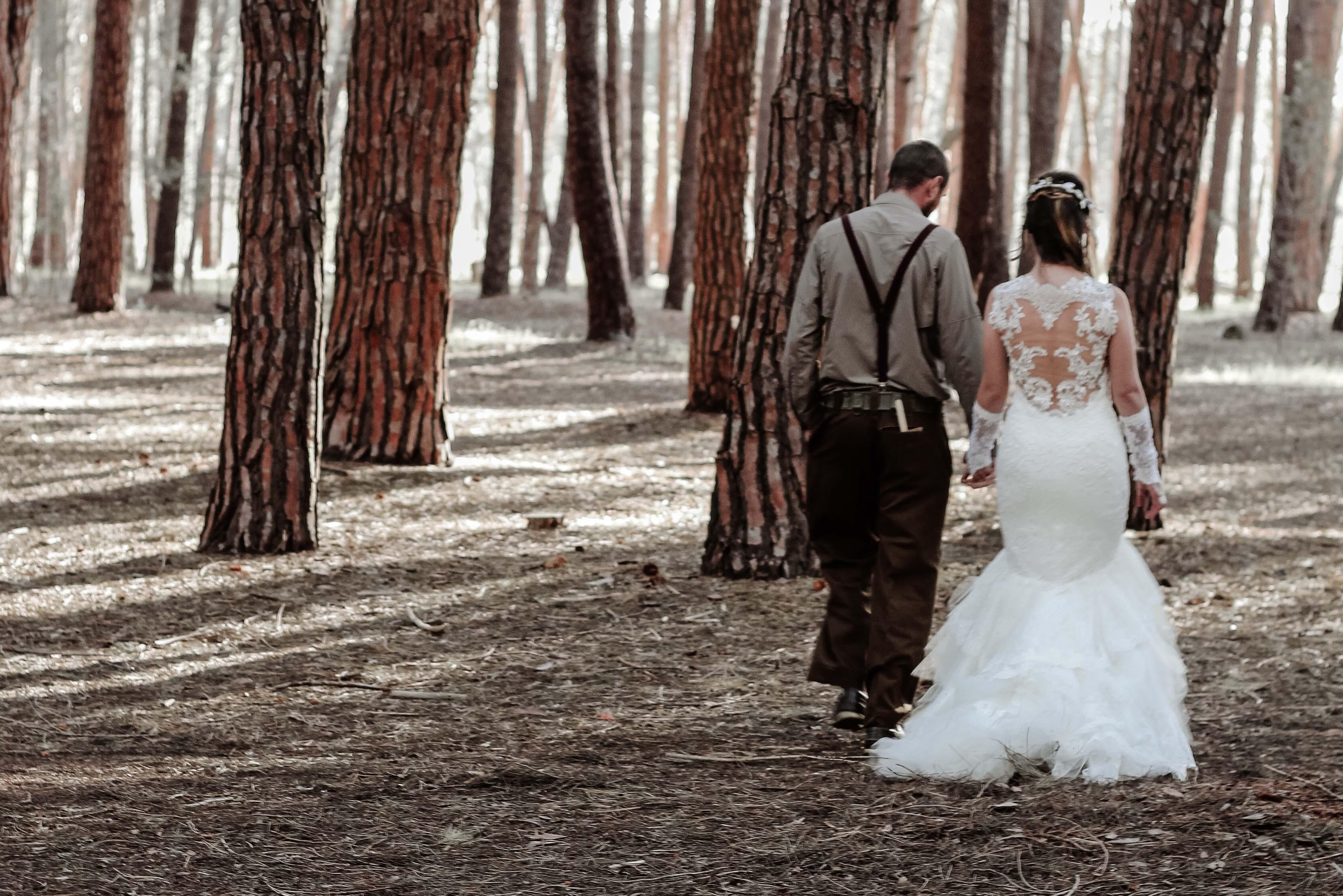 Mountain breeze wedding 2